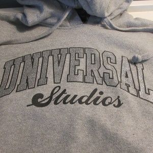 Universal Studios Orlando Hoodie Sweatshirt